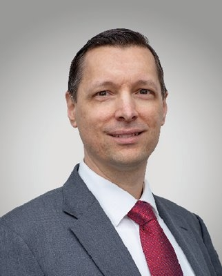 Leon de Bruyn, senior vice president of McDermott's Lummus Technology business.
