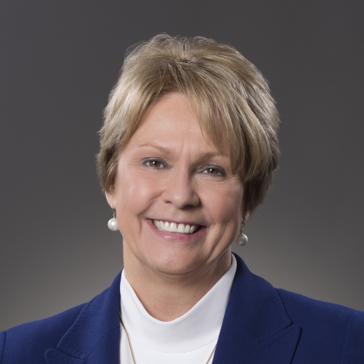 Vicki Hollub, president and chief executive officer of Occidental.