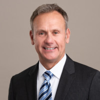 Tom Petti, Grace's president, refining technologies.