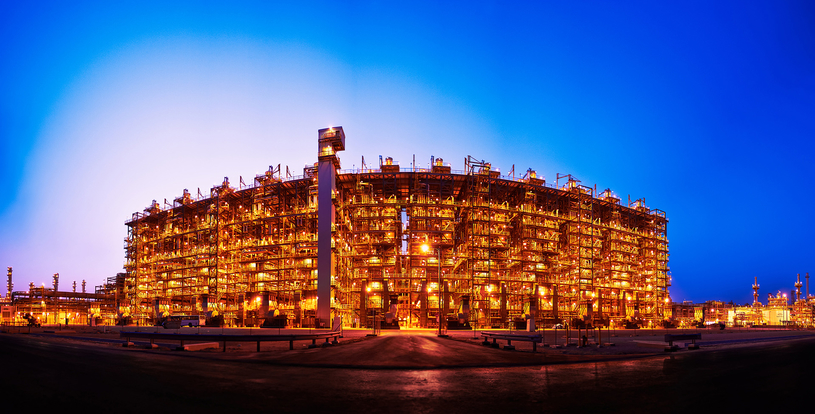 The Sadara project is the largest chemical complex ever built in a single phase, with 26 world-scale manufacturing plants, at a total investment of approximately $20billion.