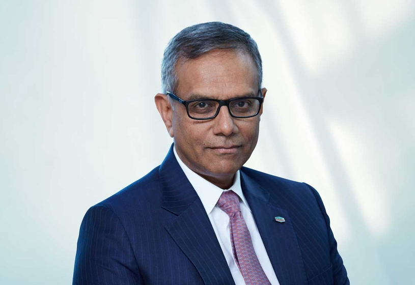 Dr Ramesh Ramachandran, president and CEO of EQUATE Group.