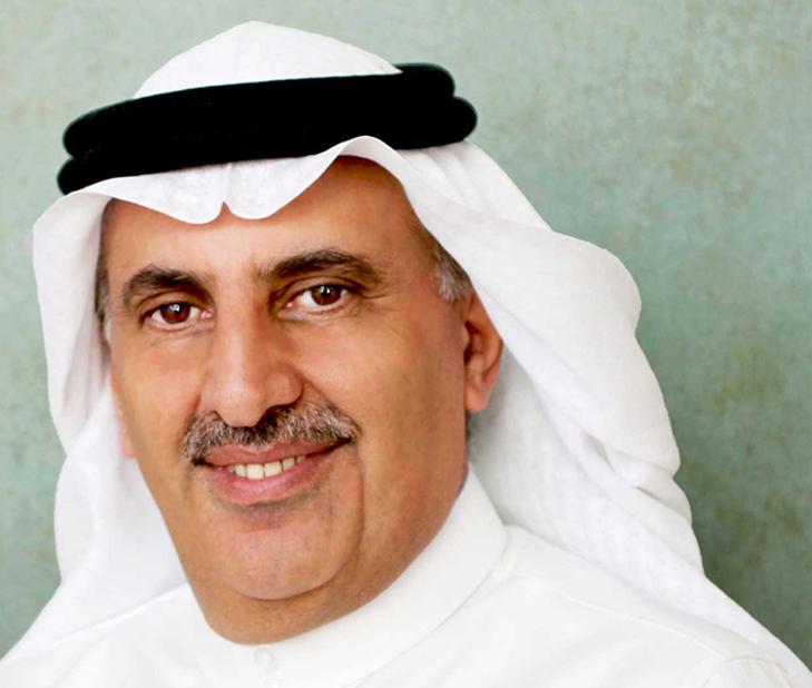 Dr Abdulwahab Al-Sadoun, secretary general, GPCA.