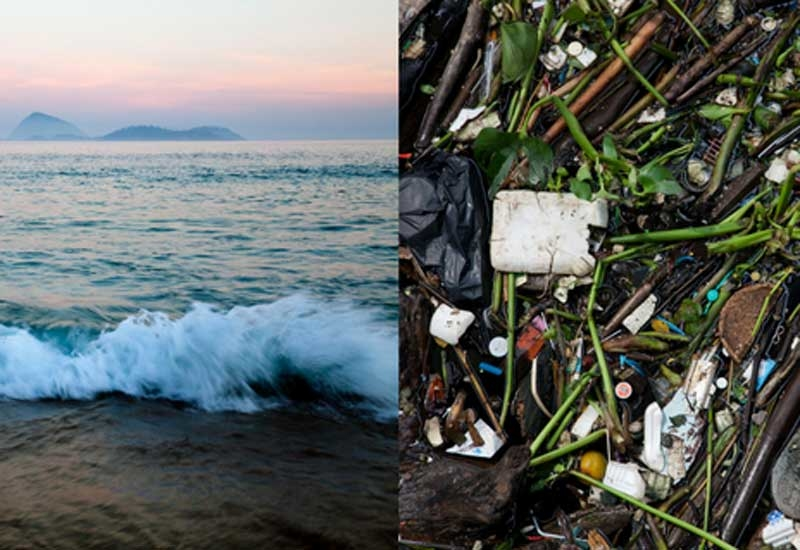 Projects to combat marine litter have grown fourfold. (Image for illustration only)