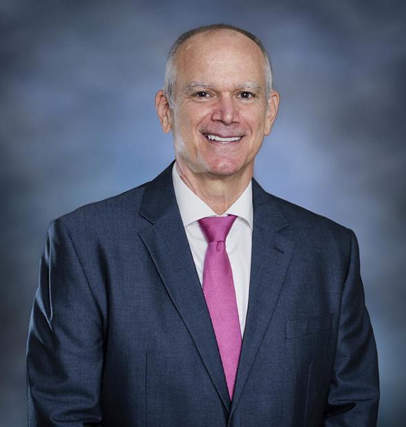 Michel Anderson, principal director, resources division, Accenture.