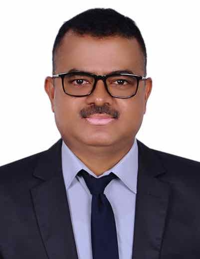 Murali G is head of HSE, GCC, at GP Global.