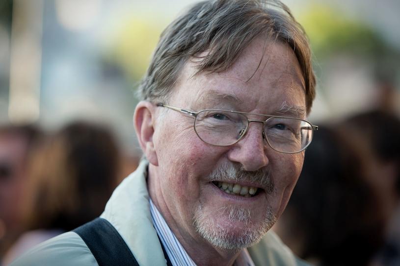 Prof. Dr. Piet van Leeuwen, winner of 2019 Alwin Mittasch Prize.