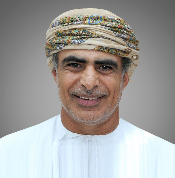 Dr Mohammed bin Hamad Al Rumhi, minister of oil and gas, Oman.