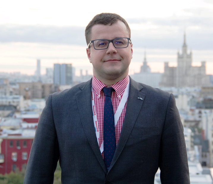 Yury Urozhaev is project manager at Euro Petroleum Consultants (EPC), which is a technical oil and gas consultancy with offices in Dubai, London, Moscow, Sofia and Kuala Lumpur.