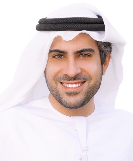 Badr Al-Olama, head of the organising committee for the 2019 Global Manufacturing and Industrialisation Summit .