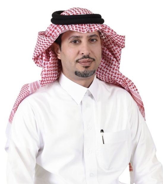 Fahad Salem Al Matrafi, newly appointed CEO of Advanced Petrochemical Company.