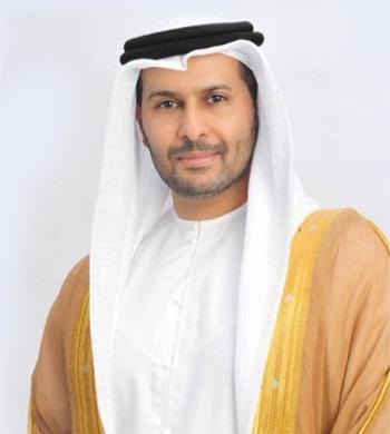 Saif Mohamed Al Hajeri, chairman of ADDED.