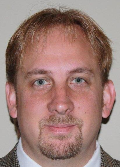 Kevin Bockwinkel, global licensing business manager, STRATCO alkylation technology, DuPont Clean Technologies.