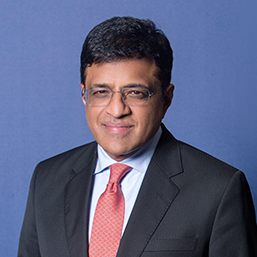 B Anand, chief executive officer of Nayara Energy.
