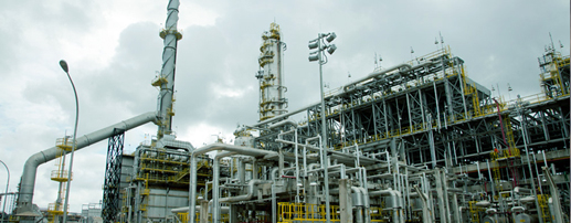 The sale of eight refineries, including Abreu e Lima Refinery, will be carried out pursuant to the Petrobras' divestment methodology.