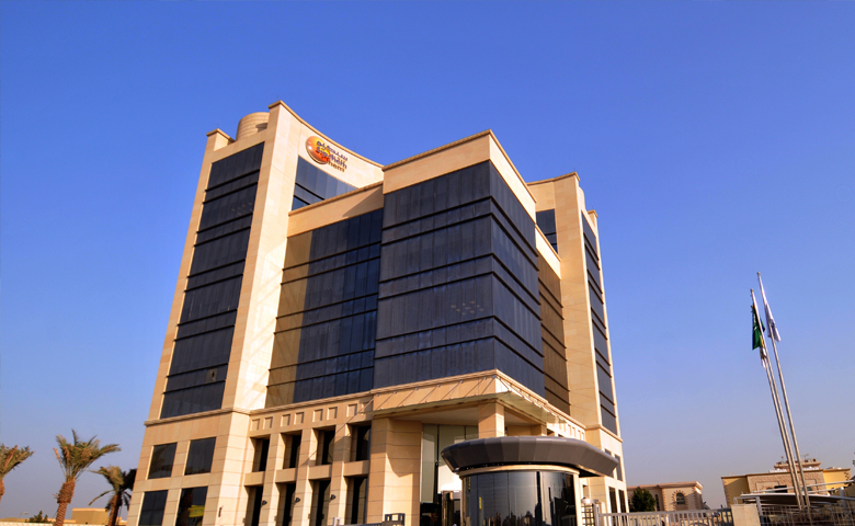 Sipchem is one of the largest companies in the petrochemical sector in the Kingdom of Saudi Arabia.