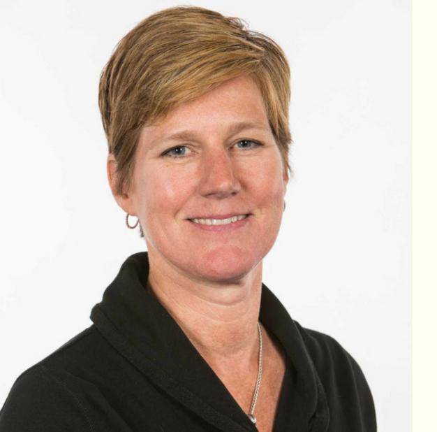 ISA executive director Mary Ramsey.