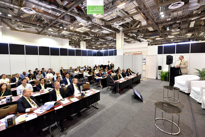 The conference at Tank Storage Asia 2019 will shape the future of Asia's bulk liquid storage industry.