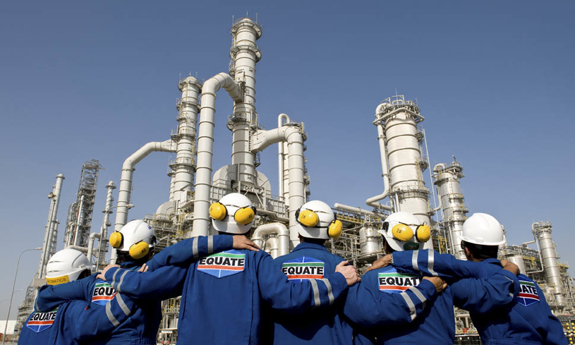 EQUATE group is a global producer of petrochemicals and the world's second largest producer of ethylene glycol.