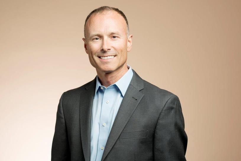Marc Tremblay, president of Fluke Corporation.