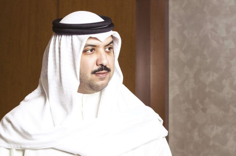 Sheikh Mubarak Abdullah Al-Mubarak Al-Sabah, chairman, Qurain Petrochemical Industries Company.
