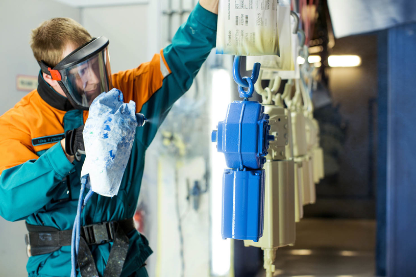 Metso is a world-leading industrial company offering equipment and services for the sustainable processing and flow of natural resources in the mining, aggregates, recycling and process industries.