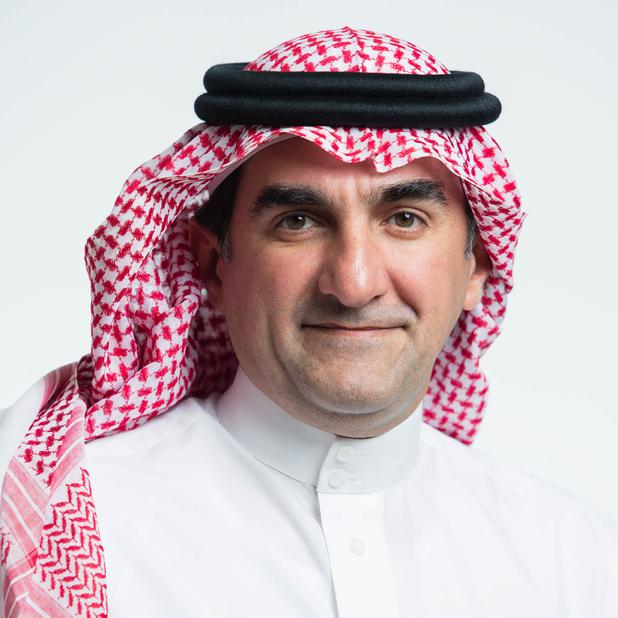 Yasir Al-Rumayyan, governor of Public Investment Fund of Saudi Arabia.