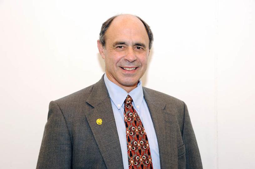 Ron Beck, director of marketing strategy, Aspen Technology.