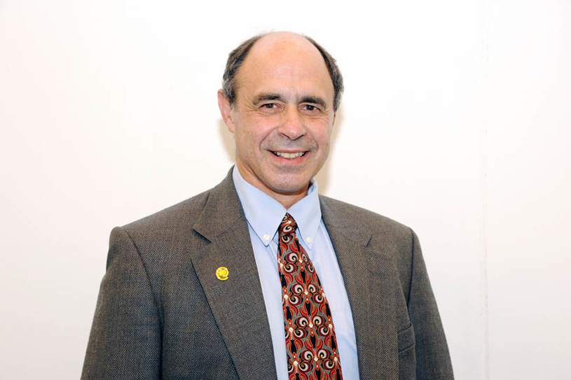 Ron Beck, industry marketing director at Aspen Technology.