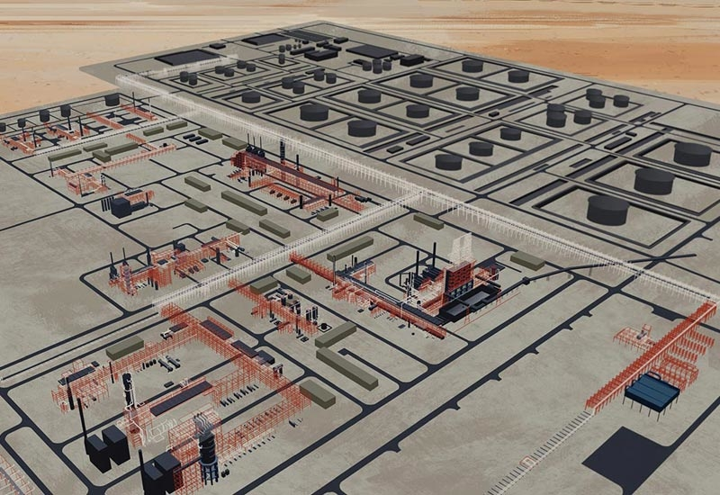 WEG will deliver all the motors and variable speed drives for the Duqm refinery project.