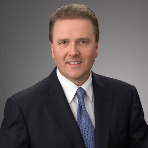 Tony Hankins, president of Huntsman's polyurethanes division.