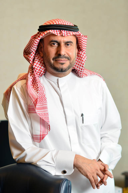 Ahmad Al Saadi is senior vice president of technical services at Saudi Aramco, overseeing engineering services, project management, IT, and materials supply.