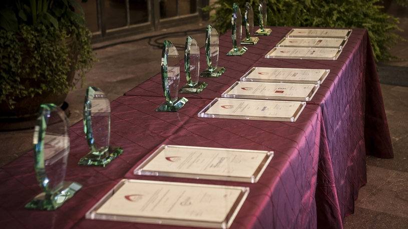 Since its launch in 2002, the DuPont Safety and Sustainability Awards have attracted an ever-increasing number of impressive entries.