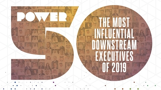 We have ranked this year's list of Refining & Petrochemicals Middle East 'Power 50' based on the influence of the individual on the region's refining and petrochemical industry, and how they are positioning their organisations in the global downstream landscape.