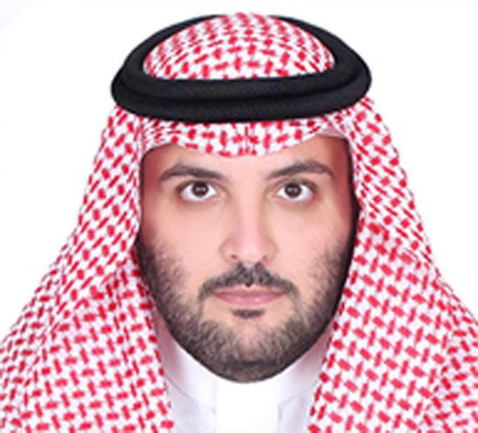 Hazem Mansour Al-Fardan, chairman, NAMA Chemicals.