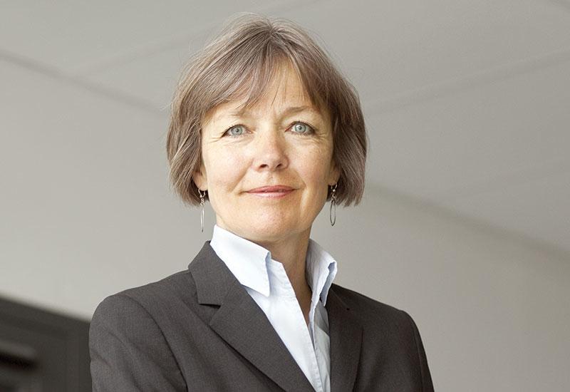 Susanne Pahlén Åklundh, president, energy division, Alfa Laval. (Image courtesy: Alfa Laval)
