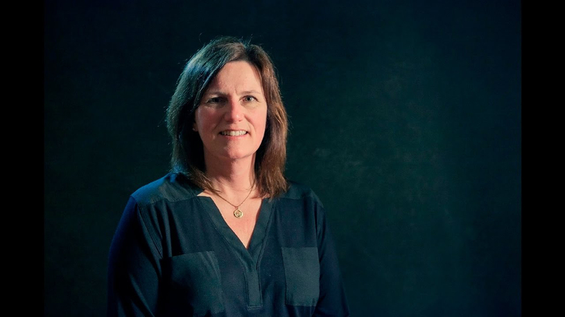 Kim Custeau, vice president, asset performance management, AVEVA.