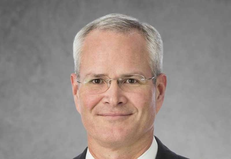 Darren W Woods, chairman and chief executive officer, Exxon Mobil Corporation.