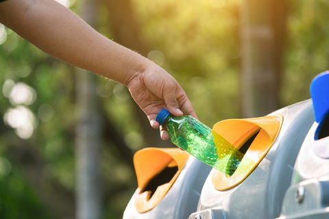 Provis to install plastic recycling vending machines in its managed communities.