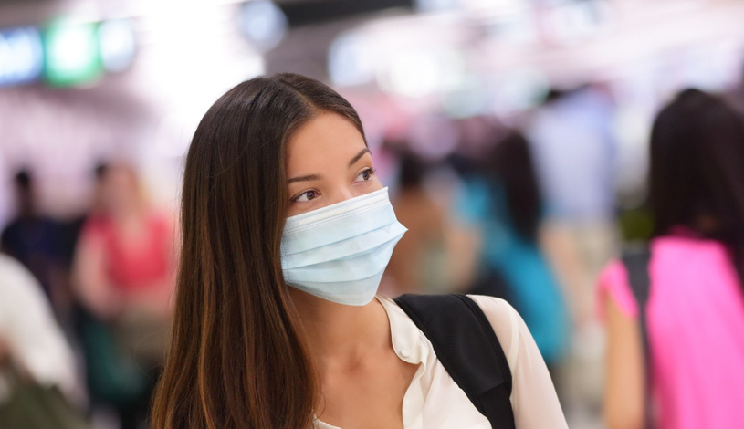 Measures to contain the new coronavirus have stunted the Chinese economy and paralysed its supply chains. (Image courtesy: LANXESS, image for illustration only)