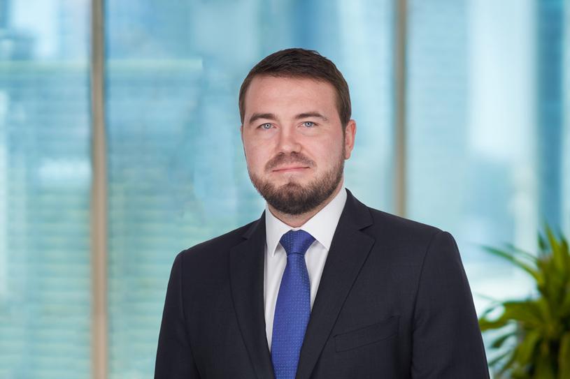 Slava Kiryushin is partner and global head of energy at DWF (Middle East).