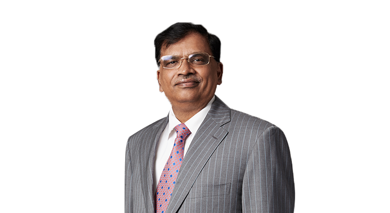Dilip Kumar Agarwal, CEO of PET and Integrated Oxides and Derivatives of Indorama Ventures.