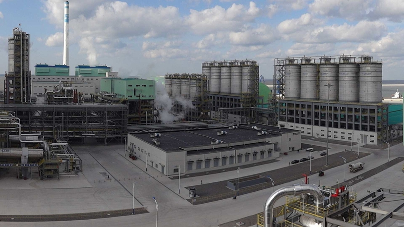 Independent refineries, except the new mega Hengli Petrochemical (Dalian) and Zhejiang Petroleum & Chemical, are estimated to cut throughput by 700,000bpd in February. (Image for illustration only)