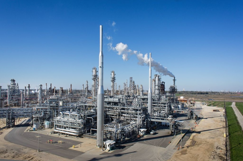 Total SA's Port Arthur Refinery is among the Texas refineries, which emitted excessive benzene levels.
