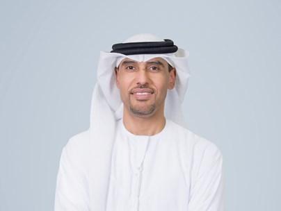 ADNOC Distribution's acting CEO, Ahmed Al Shamsi.