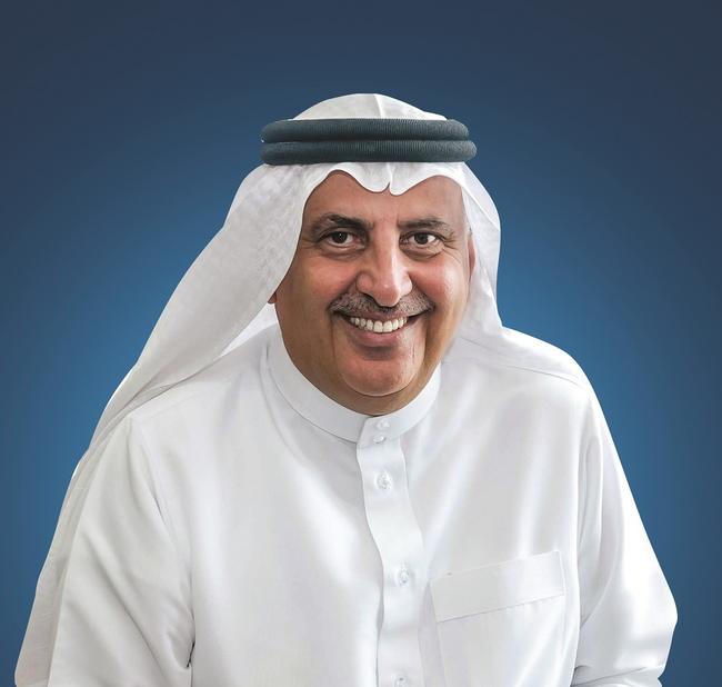 Dr Abdulwahab Al Sadoun, secretary general, GPCA.