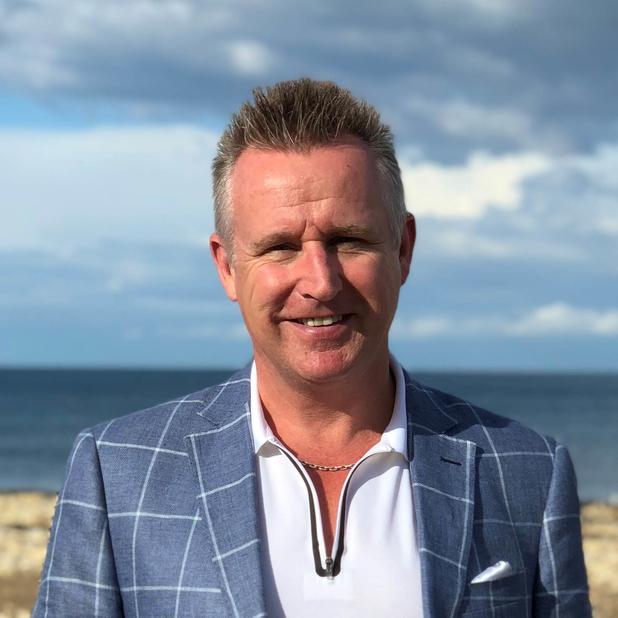 Tim Martin, sales director, MIDEL EMEA.