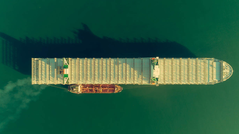 GP Global to operate two wholly owned bunker barges out of Jebel Ali, the largest port in the Middle East and ninth busiest in the world.