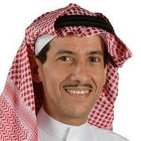Ma'aden's chief executive officer, Mosaed Al Ohali.