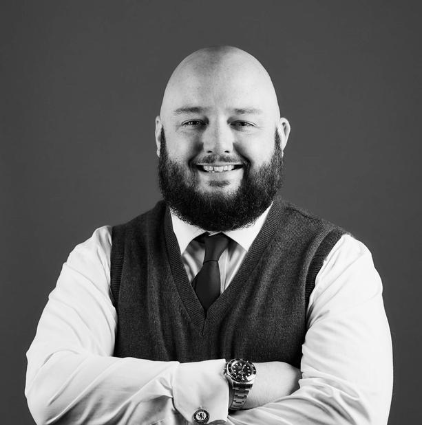 Christopher Morgan, lead – bunker credit management, GP Global.