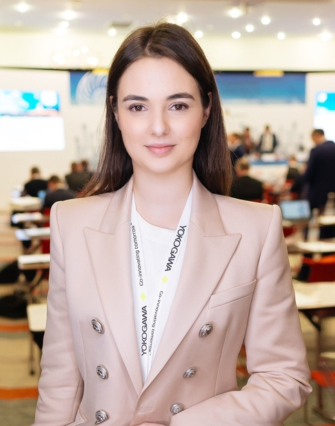 Ekaterina Kalinenko is project director at Euro Petroleum Consultants (EPC), which is a technical oil and gas consultancy with offices in Dubai, London, Moscow, Sofia and Kuala Lumpur.
